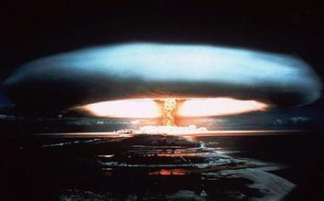 人类与核科技发展