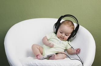 早期教育:音乐