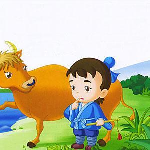 中国传统童话