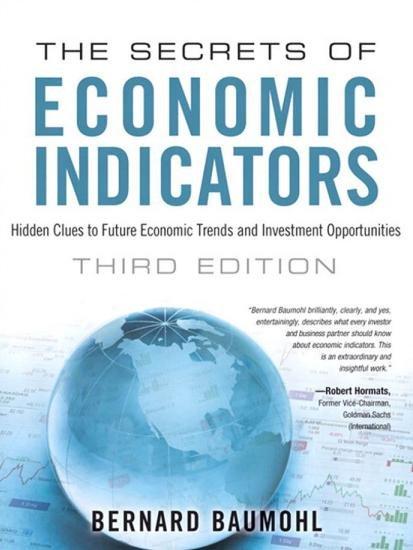 标题:经济指标解读:洞悉未来  出版社: 上海教育出版社  作者:Baumohl
